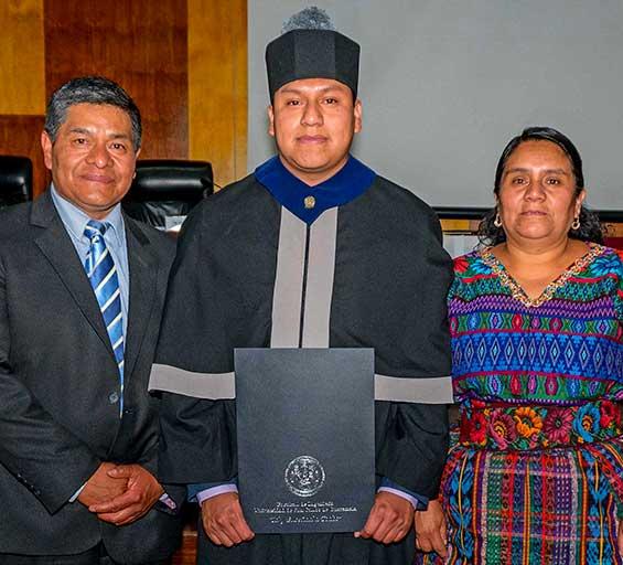 Maya Educational Foundation